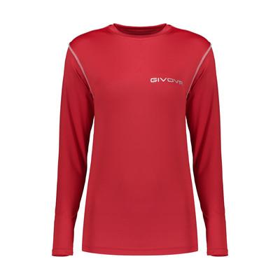 تصویر تی شرت ورزشی زنانه جی ووا مدل MAE012
