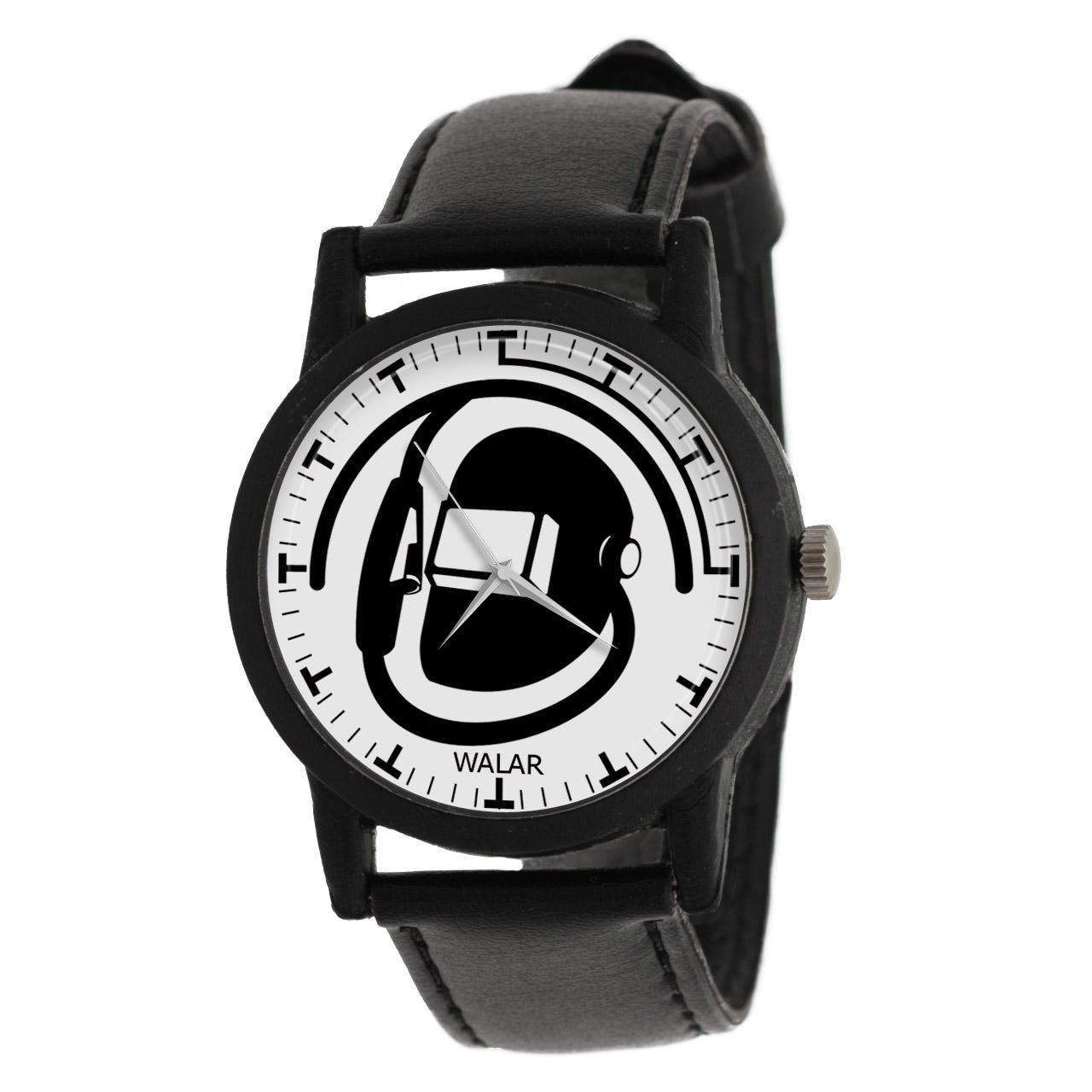 کد تخفیف                                      ساعت مچی عقربه ای مردانه والار کد LF2826