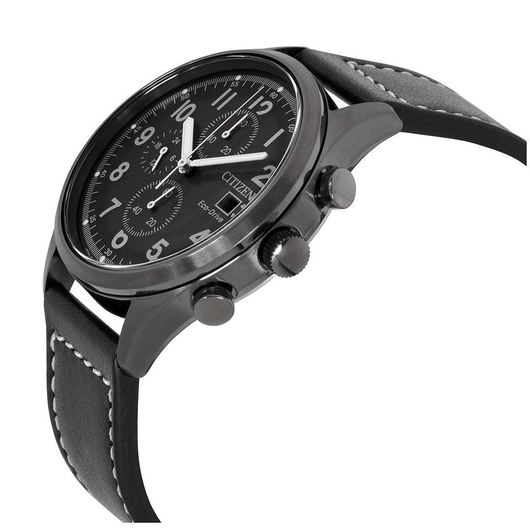 کد تخفیف                                      ساعت مچی عقربه ای مردانه سیتی زن کد CA0627-09H