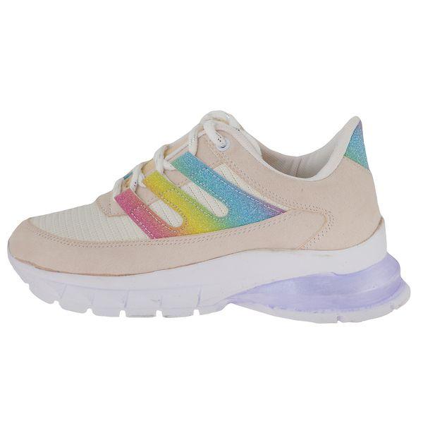 کفش مخصوص پیاده روی زنانه کد 351004709