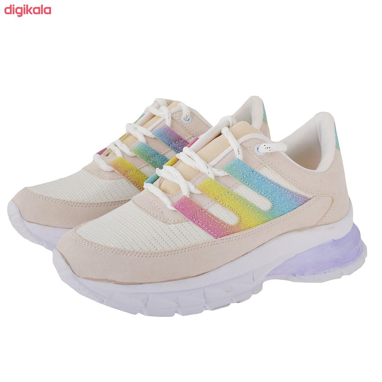 کفش مخصوص پیاده روی زنانه کد 351004709 main 1 1