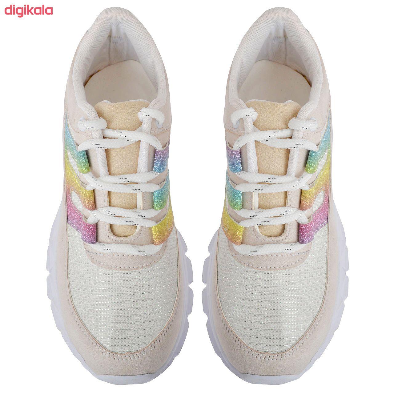 کفش مخصوص پیاده روی زنانه کد 351004709 main 1 2