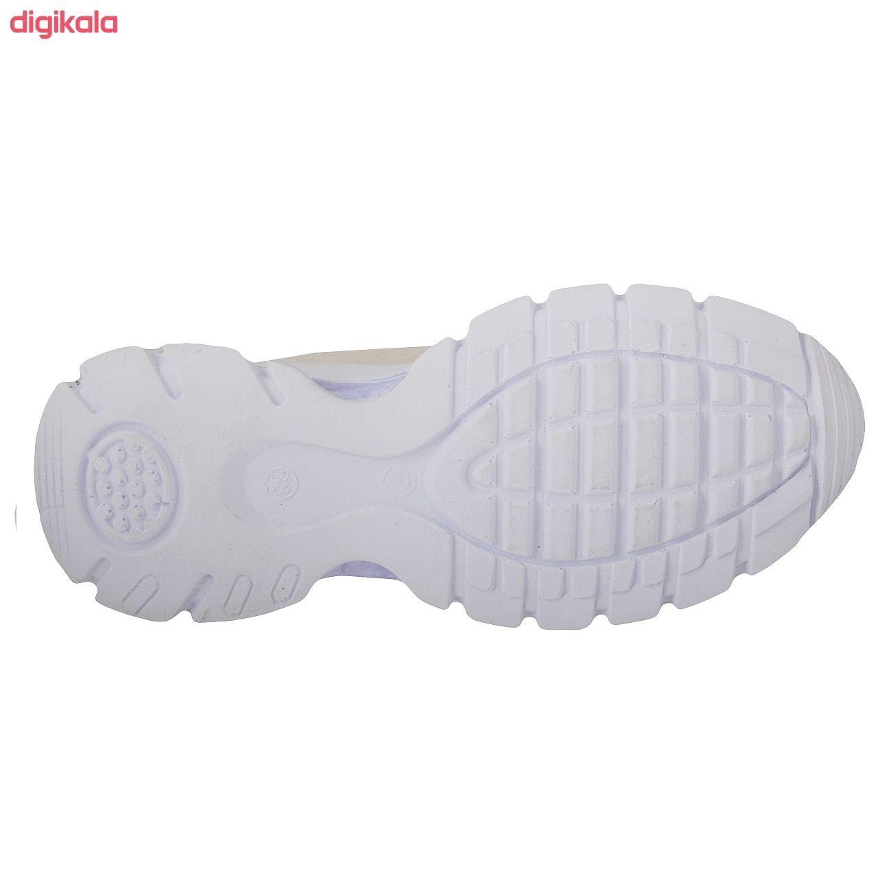 کفش مخصوص پیاده روی زنانه کد 351004709 main 1 3