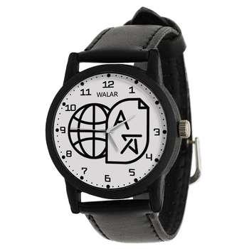 ساعت مچی عقربه ای والار کد LF2860