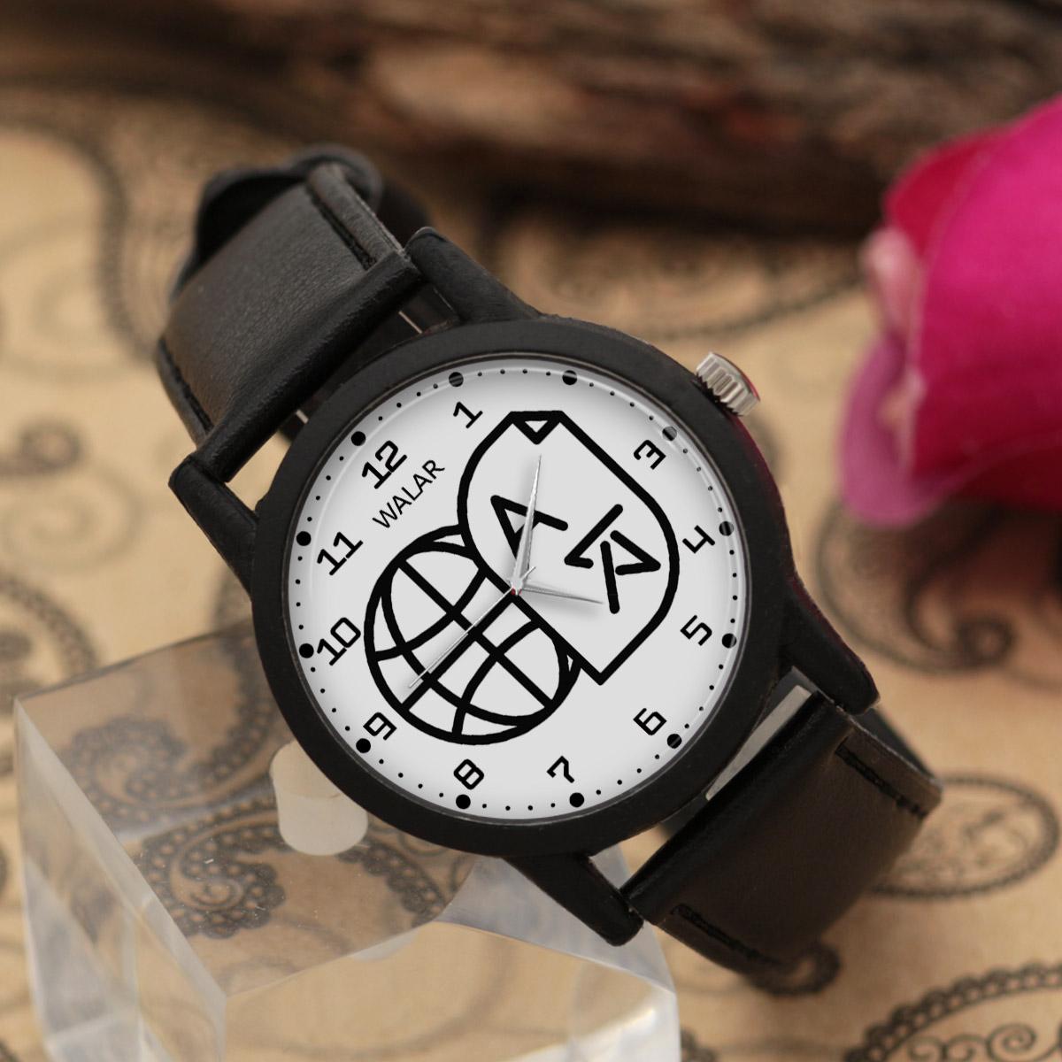 ساعت مچی عقربه ای والار کد LF2860              ارزان