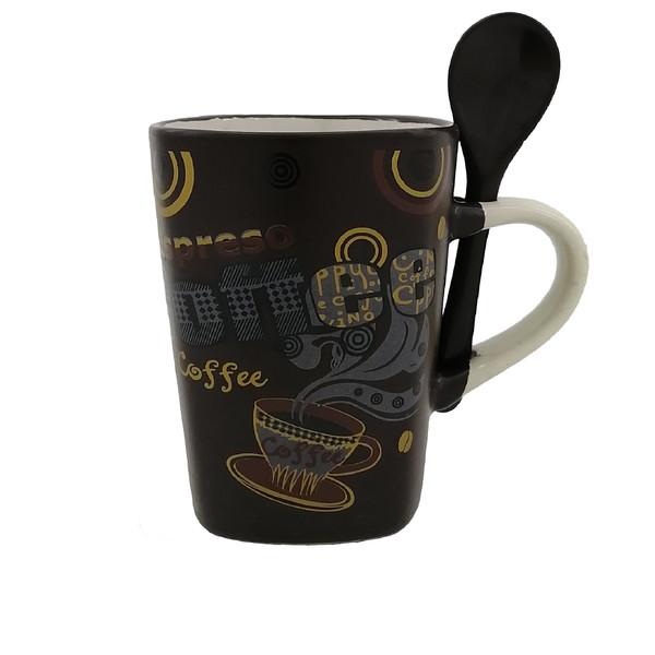 ماگ  مدل Coffee 12