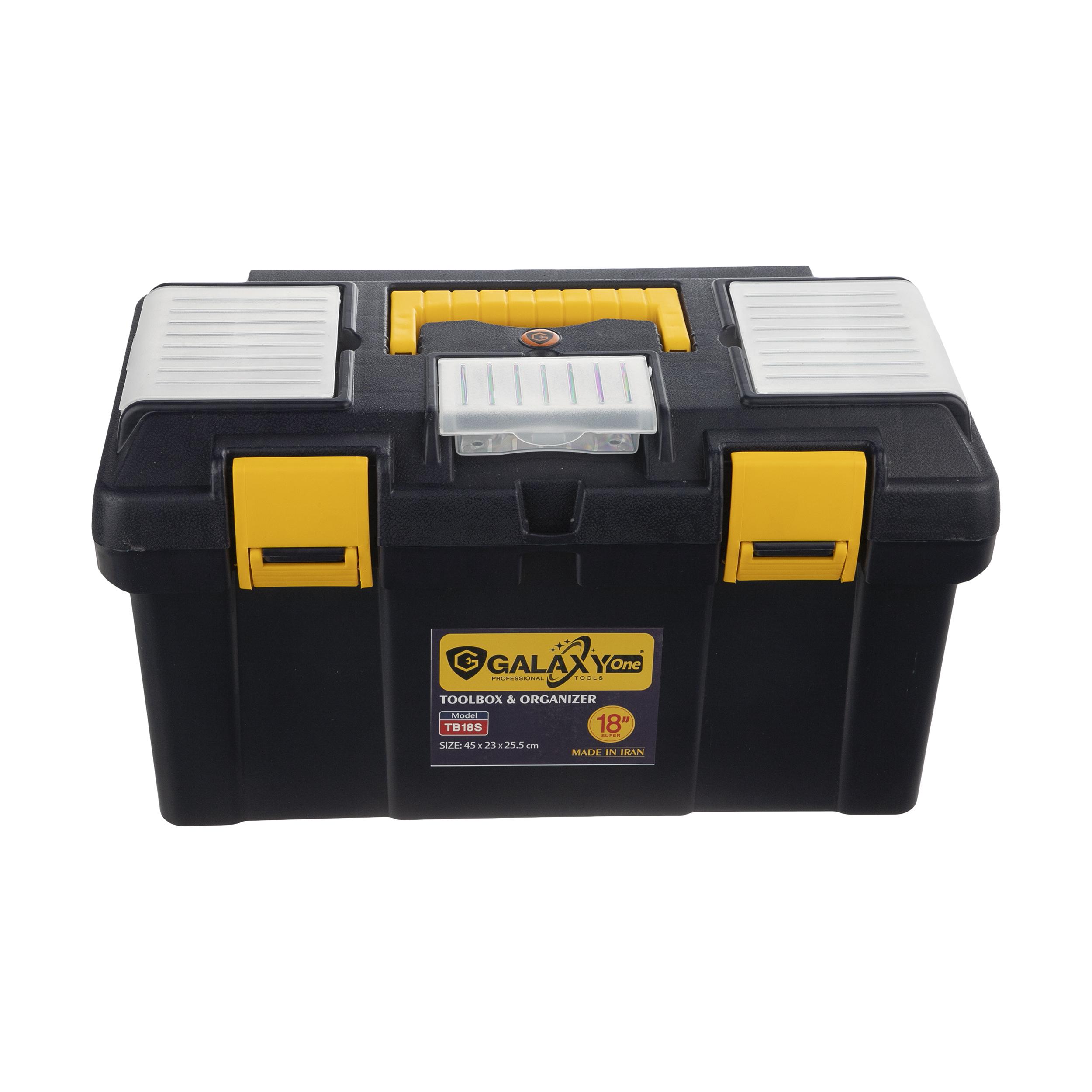 جعبه ابزار گلکسی وان مدل TB18S