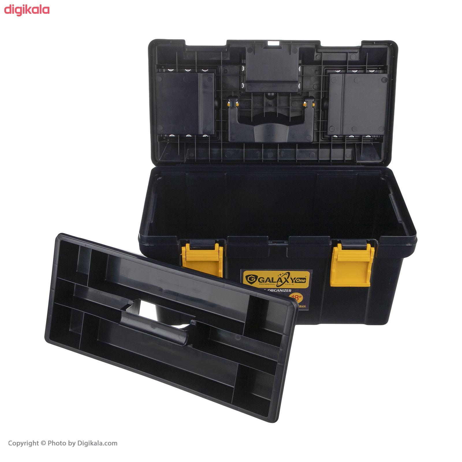 جعبه ابزار گلکسی وان مدل TB18S  main 1 2