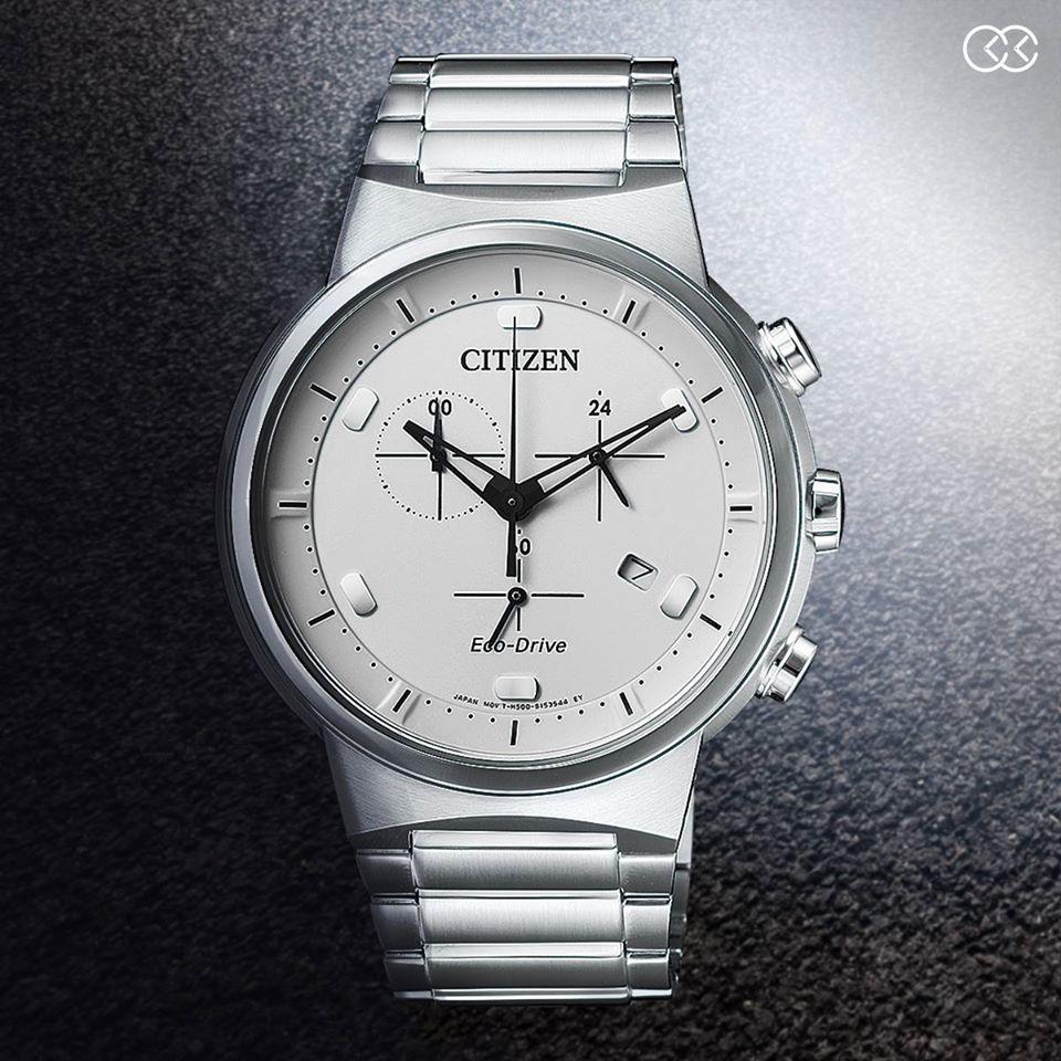 ساعت مچی عقربه ای مردانه سیتی زن کد AT2400-81A