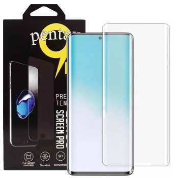 محافظ صفحه نمایش یووی لایت پنتاکس مدل UPRO مناسب برای گوشی موبایل سامسونگ Galaxy S20 Plus