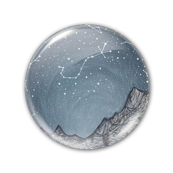 پیکسل طرح کهکشان کد 15875