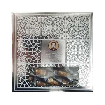 سوهان وسط گز کرمانی - 450 گرم