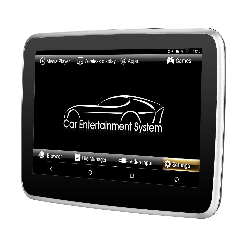 خرید اینترنتی                     مانیتور پشت سری خودرو آی سون مدل AST-168A