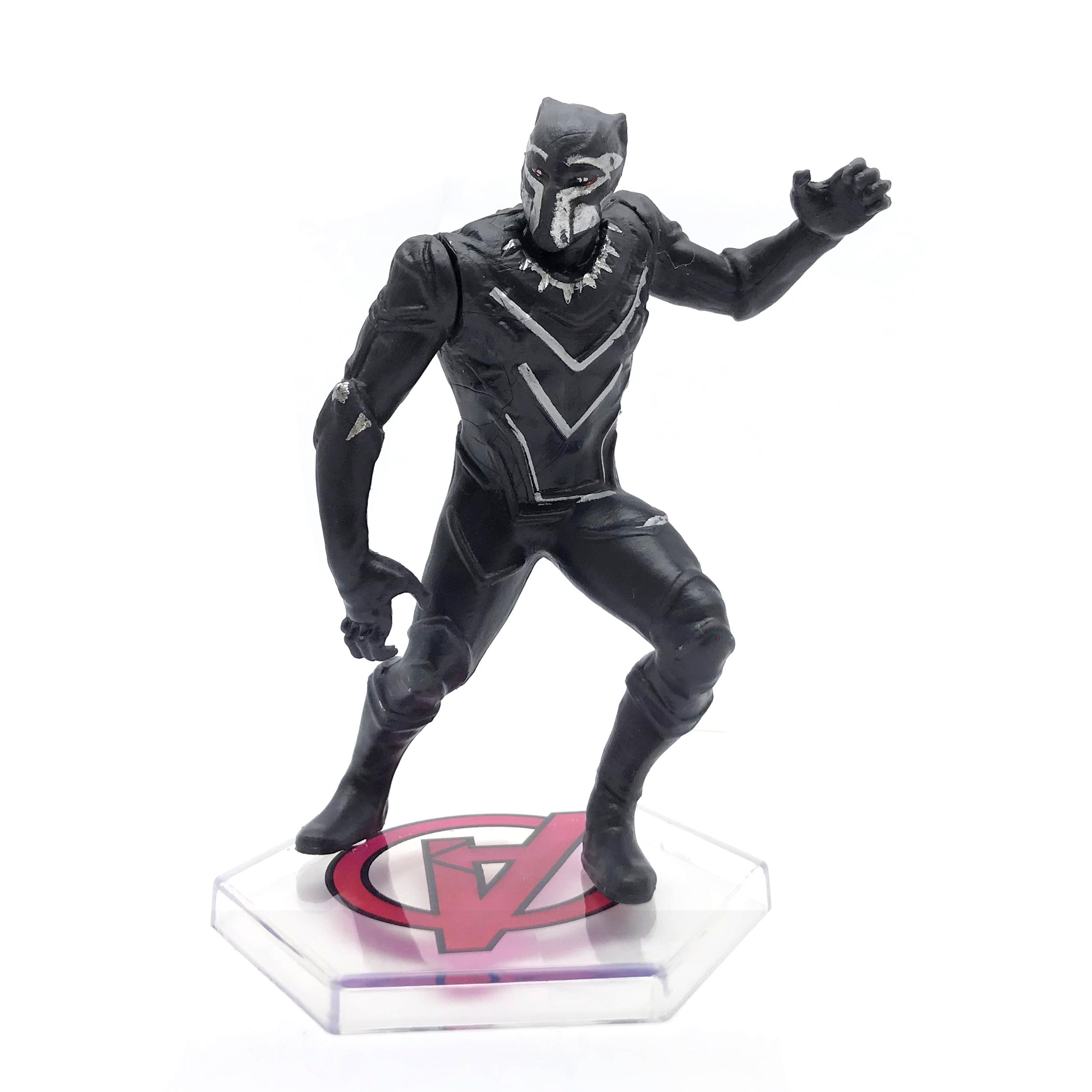 فیگور طرح Black Panther کد 01