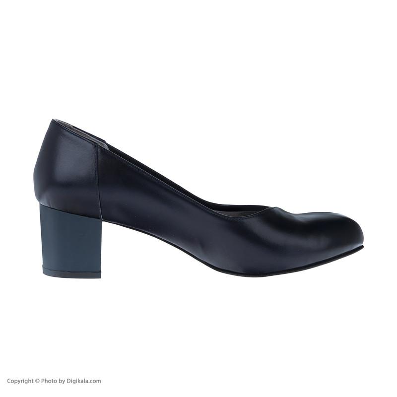 کفش  زنانه چرم یاس مدل امرسون AB