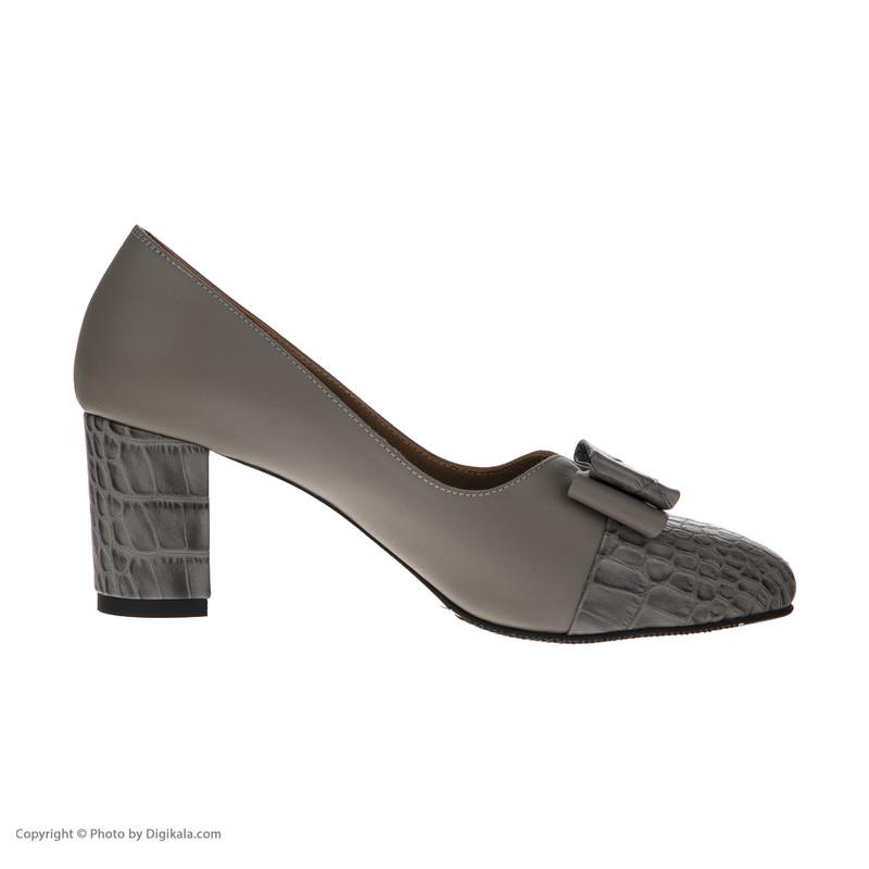 کفش  زنانه چرم یاس مدل T 801