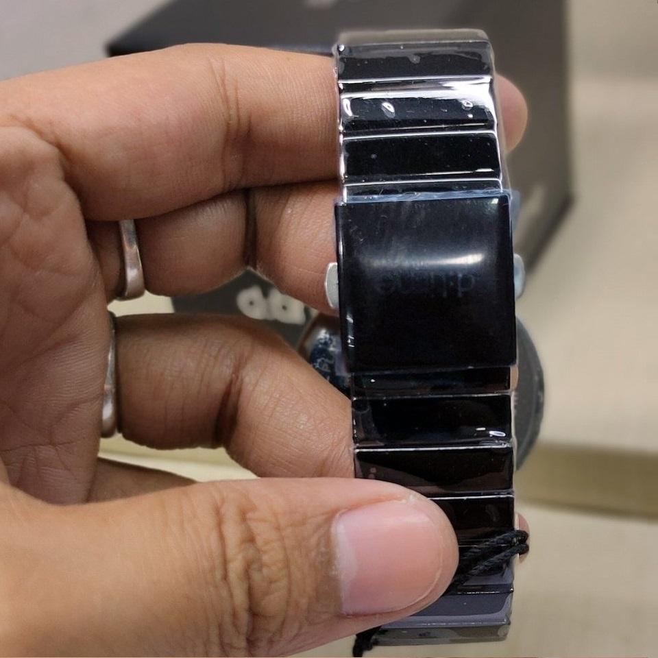 کد تخفیف                                      ساعت مچی دیجیتال مردانه دنیل کلین کد 120974