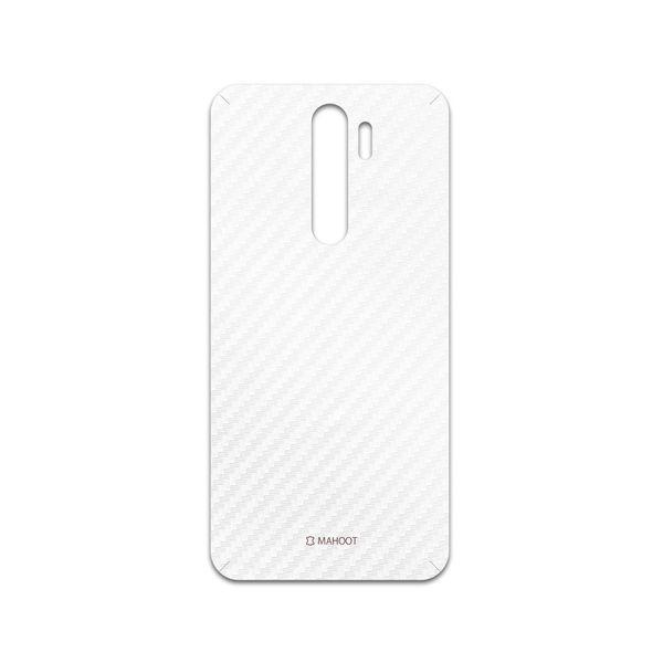 برچسب پوششی ماهوت مدل Ceramic-Fiber مناسب برای گوشی موبایل شیائومی Redmi Note 8 Pro