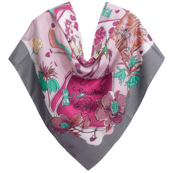 روسری زنانه کد Tp_44388-28