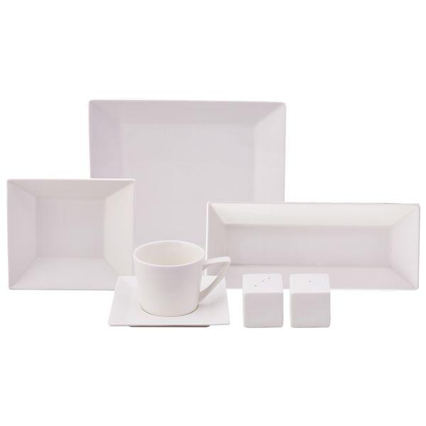 سرویس صبحانه خوری 32 پارچه کاراجا مدل TREND