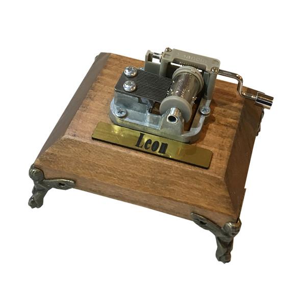 جعبه موزیکال ایل تمپو فلیچیتا طرح LEON کد 138396