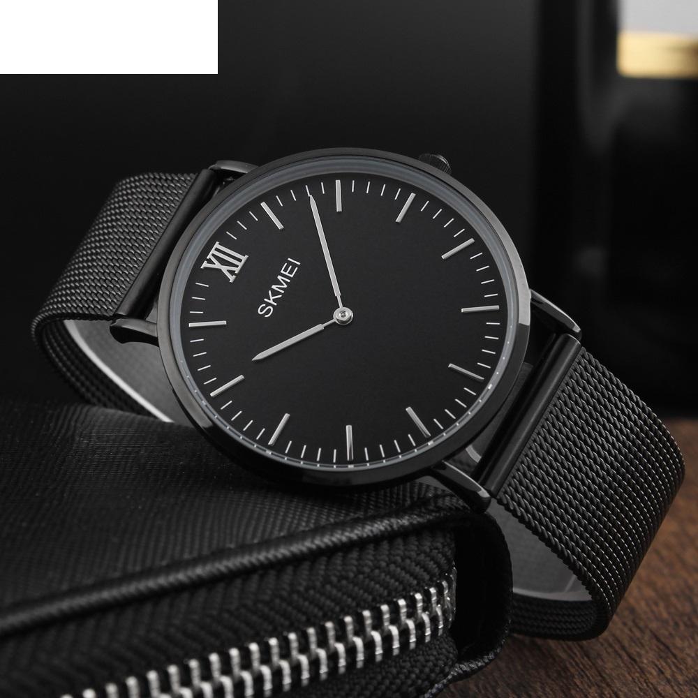 کد تخفیف                                      ساعت مچی عقربه ای اسکمی مدل 1181 کد 01