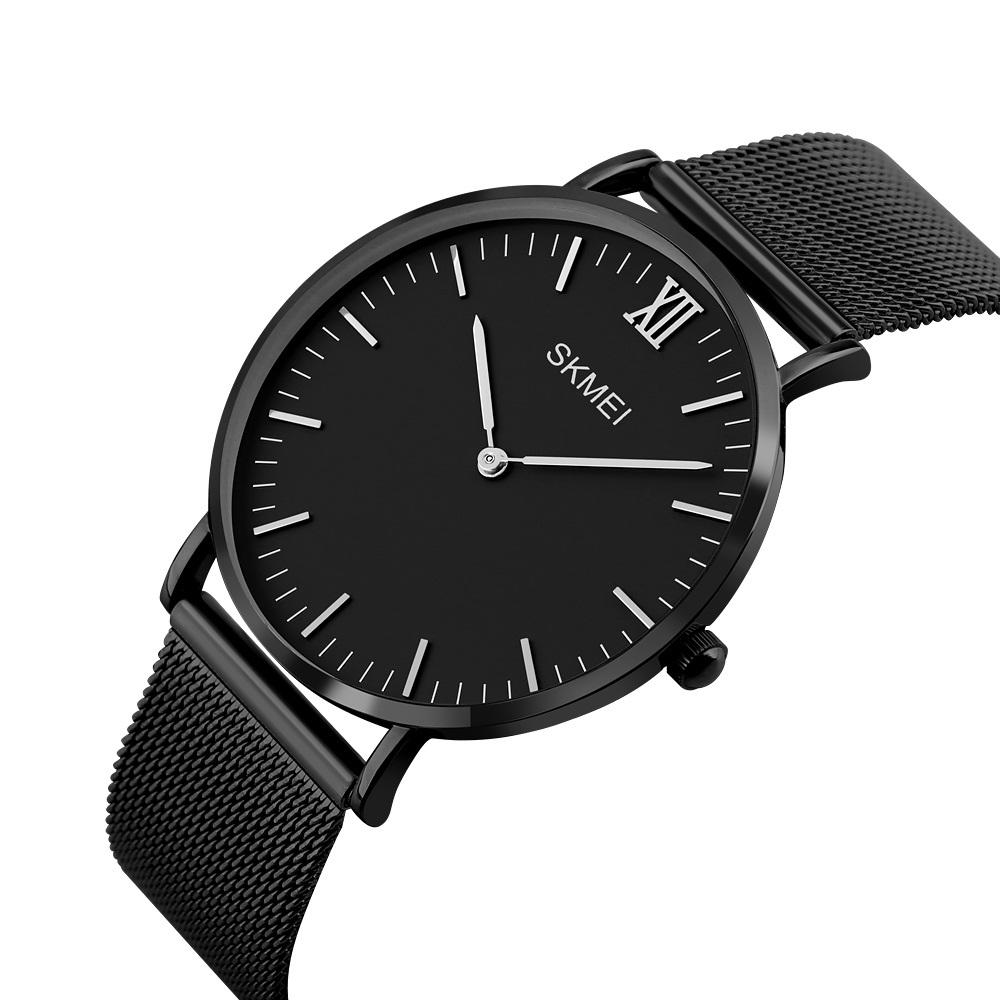ساعت مچی عقربه ای اسکمی مدل 1181 کد 01