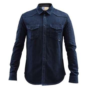 تصویر پیراهن مردانه پایتی جامه کد 2594429
