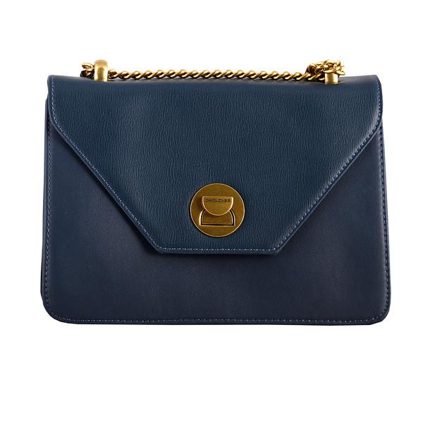 کیف رو دوشی زنانه دیوید جونز مدل 1-6162