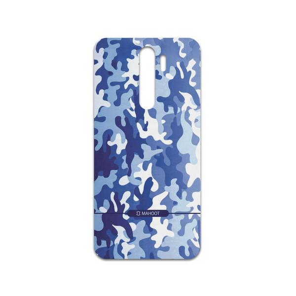 برچسب پوششی ماهوت مدل Army-Winter مناسب برای گوشی موبایل شیائومی Redmi Note 8 Pro