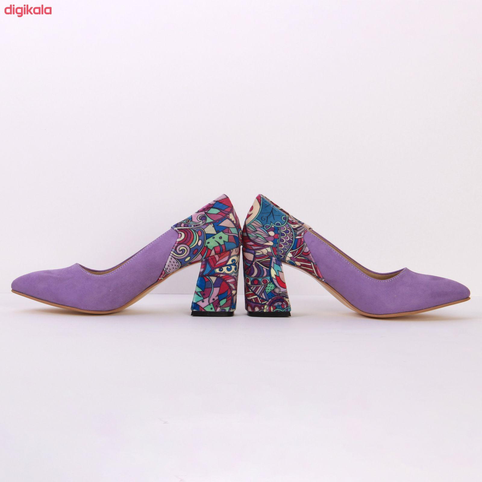 ست کیف و کفش زنانه کد 203 main 1 1