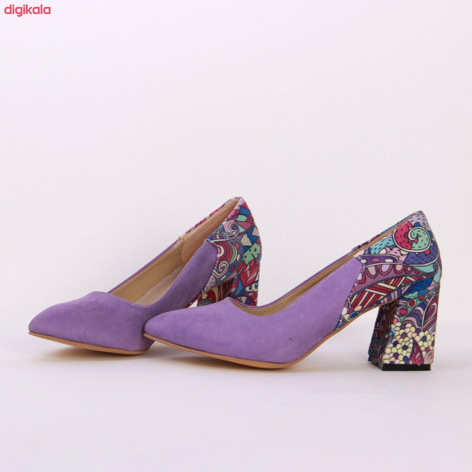 ست کیف و کفش زنانه کد 203 main 1 2