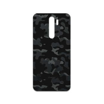 برچسب پوششی ماهوت مدل Night-Army مناسب برای گوشی موبایل شیائومی Redmi Note 8 Pro