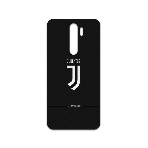 برچسب پوششی ماهوت مدل Juventus-FC مناسب برای گوشی موبایل شیائومی Redmi Note 8 Pro