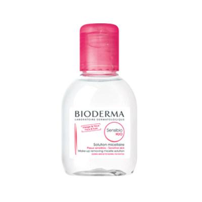 محلول پاک کننده آرایش صورت بایودرما کد 9046 حجم 100 میلی لیتر