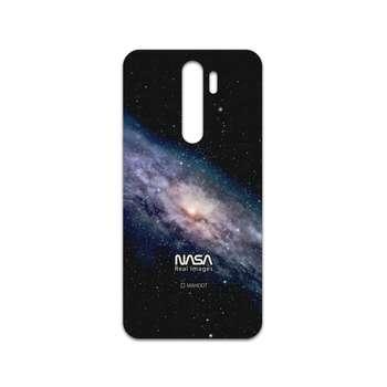 برچسب پوششی ماهوت مدل Universe-by-NASA-3 مناسب برای گوشی موبایل شیائومی Redmi Note 8 Pro