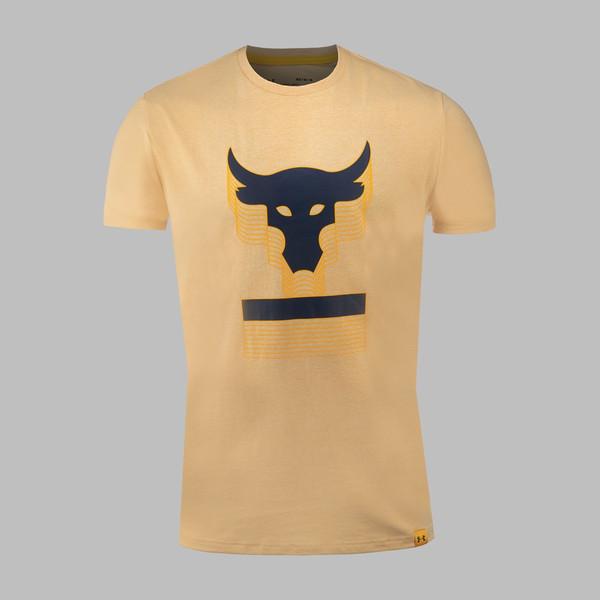 تی شرت مردانه آندر آرمور مدل  Rock Above The Bar