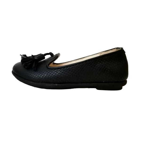 کفش دخترانه سالیان کد 001