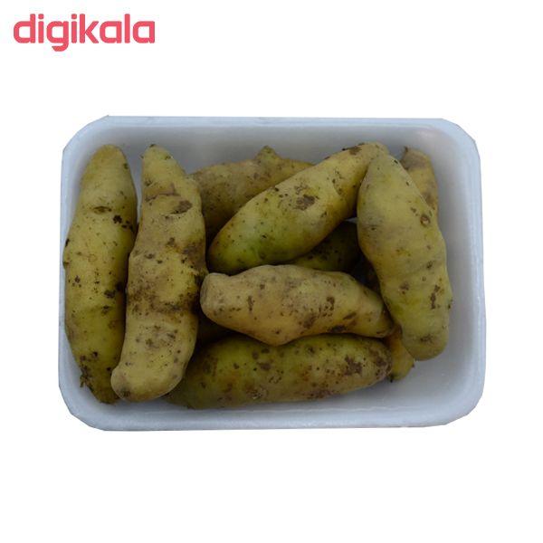 سیب زمینی استانبولی درجه یک - 1000 گرم main 1 3