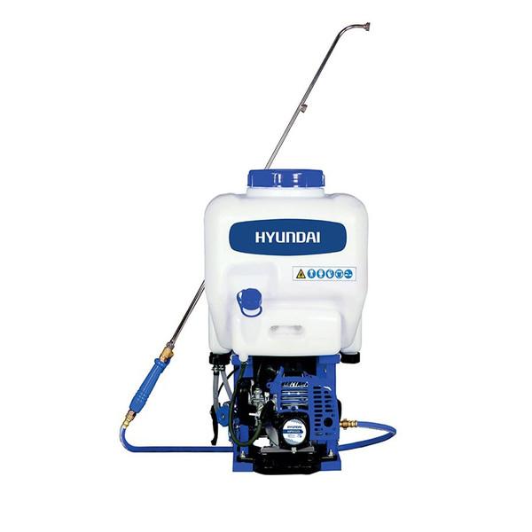 سمپاش موتوری هیوندای مدل HP-8320 ظرفیت 20 لیتر