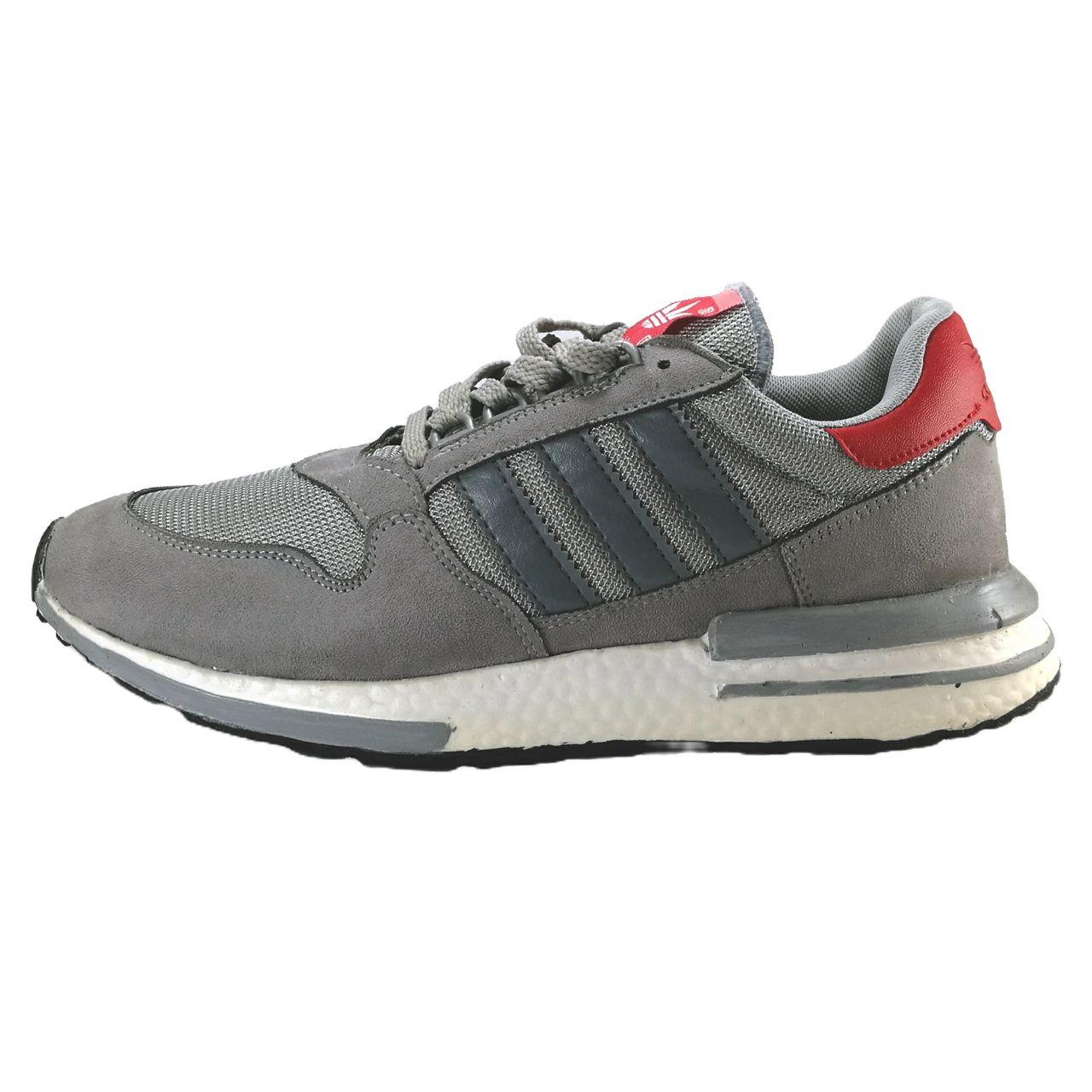 کفش راحتی مردانه مدل ZX500 کد 4031                     غیر اصل