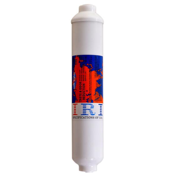 فیلتر دستگاه تصفیه کننده آب سافت واتر مدل Postcarbon5