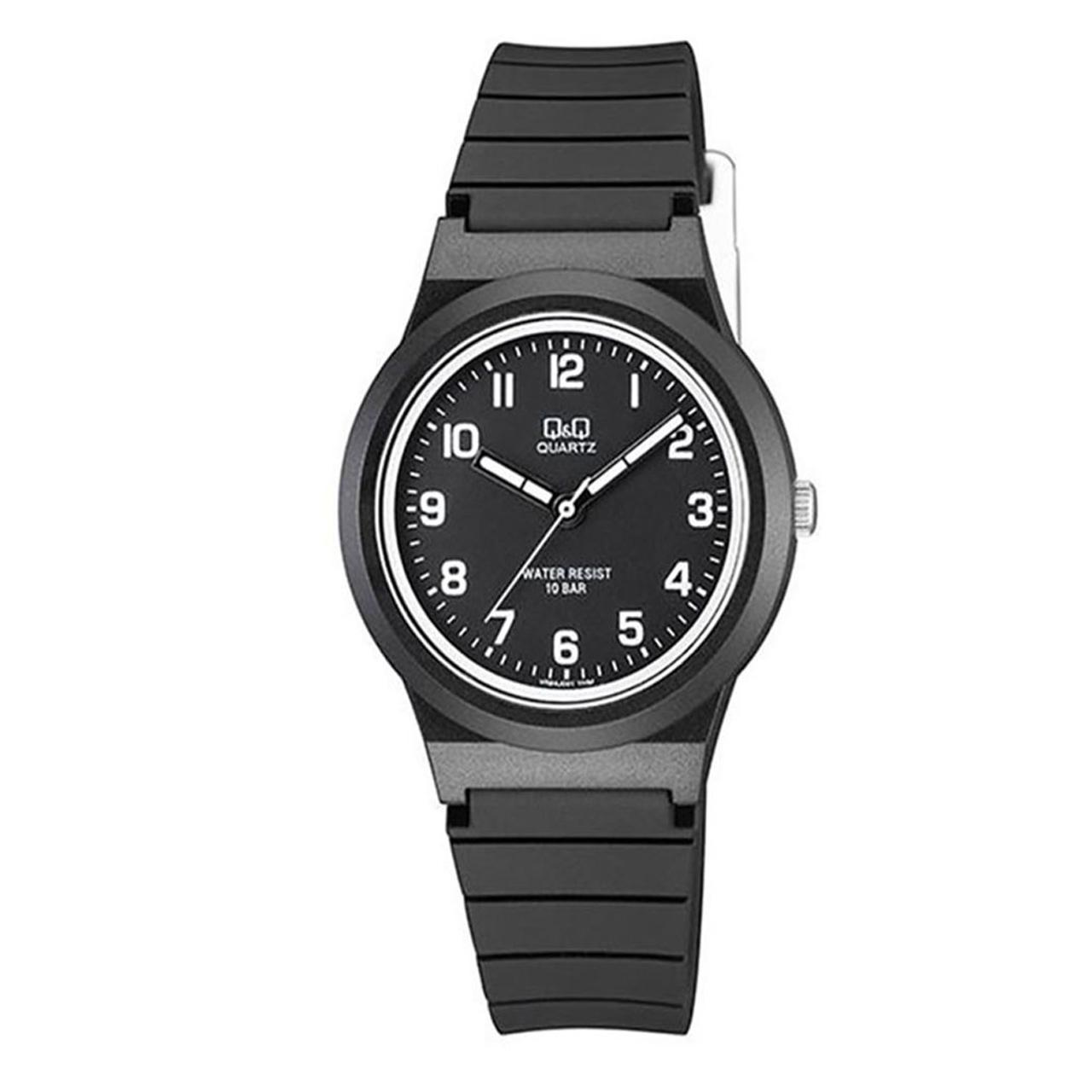 ساعت مچی  کیو اند کیو مدل VR94J001Y