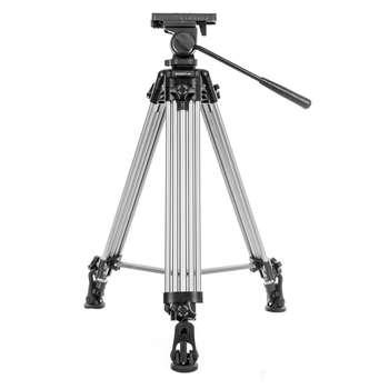 سه پایه دوربین فیلمبرداری سومیتا مدل Somita-ST680-vivitar