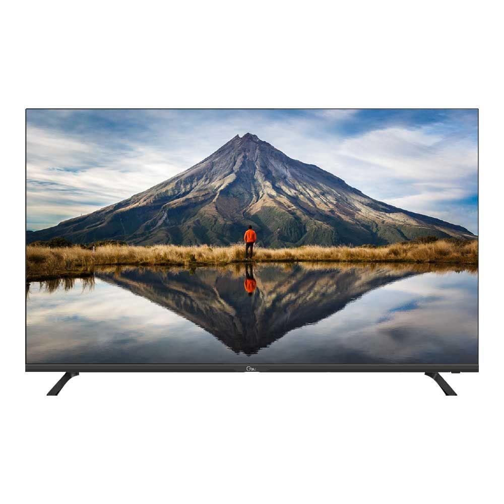 تلویزیون هوشمند ال ای دی جی پلاس مدل GTV-43MH614N سایز 43 اینچ
