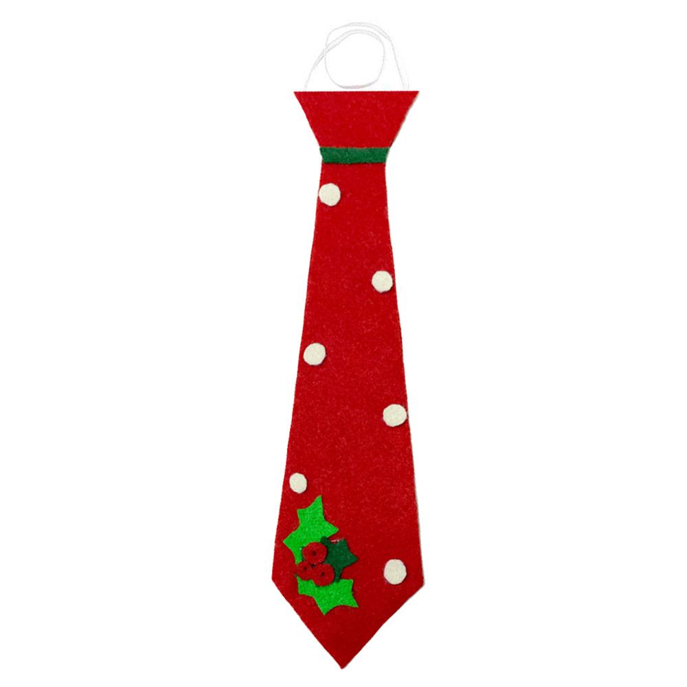 کراوات مدل کریسمس مدل kh28