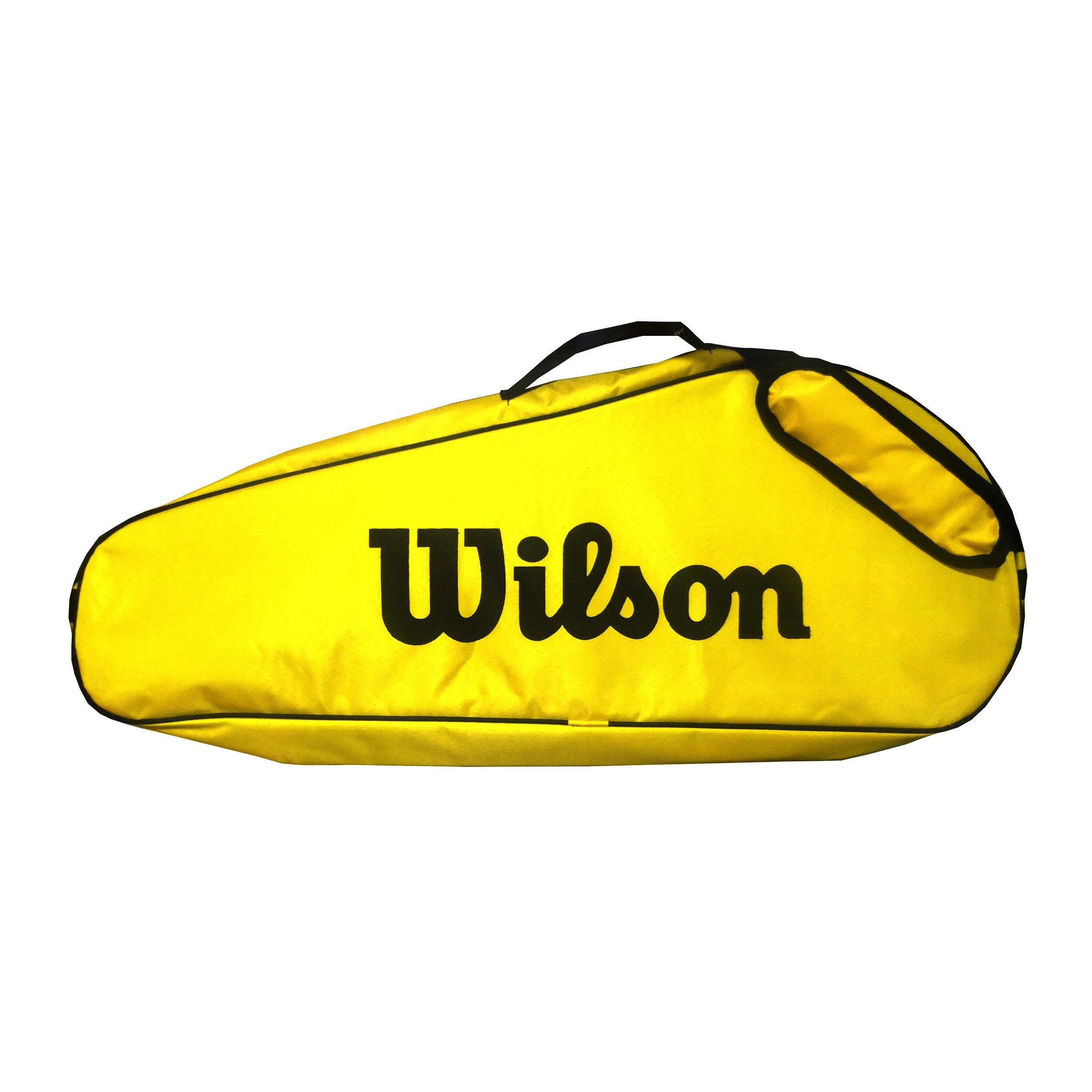 کیف راکت تنیس ویلسون مدل وندیا main 1 2
