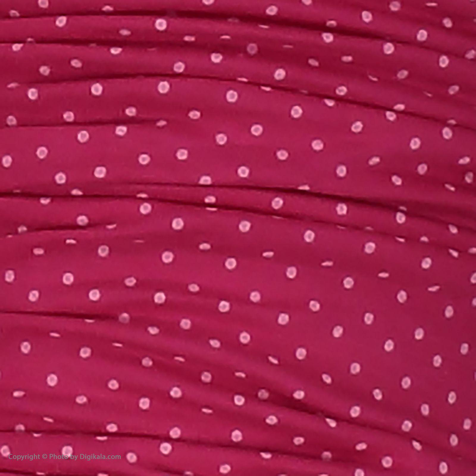 ست تی شرت و شلوار زنانه مادر مدل Billie410-66 -  - 12