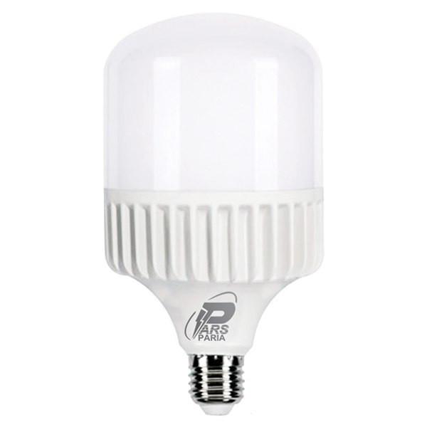 لامپ ال ای دی 100 وات پارس پریا  کد 40100 پایه E40