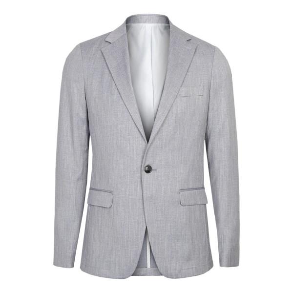 کت تک مردانه جی تی هوگرو مدل 196830
